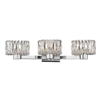 Hudson Valley Lighting 2173 Anson 3 Light Bath Bracket