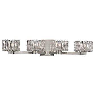 Hudson Valley Lighting 2174 Anson 4 Light Bath Bracket