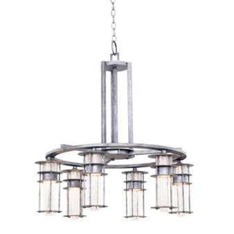 Anchorage,Chandelier Rugged Iron