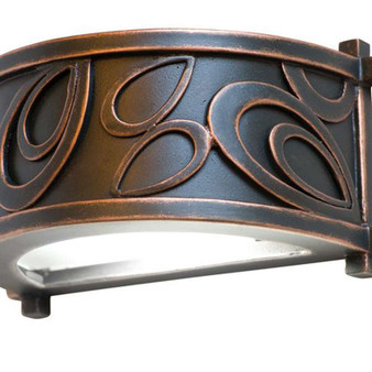 Asiana,Wall Bracket Antique Copper
