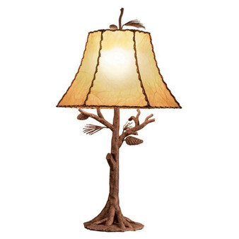 Ponderosa,Table Lamp Ponderosa