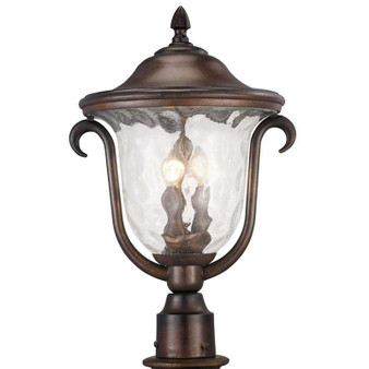 Santa Barbara Outdoor,Lantern Textured Matte Black
