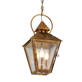 Allston,Troy Lighting,Allston 3lt Hanger