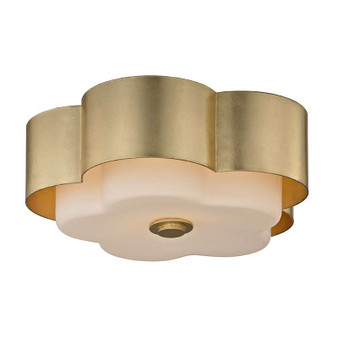 Allure,Troy Lighting,Allure 1lt Ceiling Flush