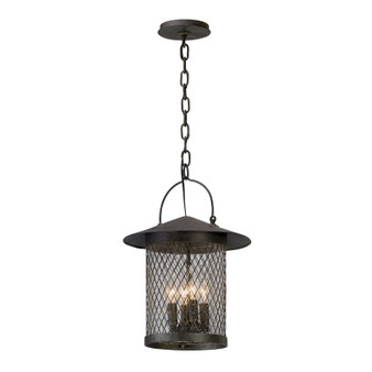 Altamont,Troy Lighting,Altamont 4lt Hanger Lantern Large