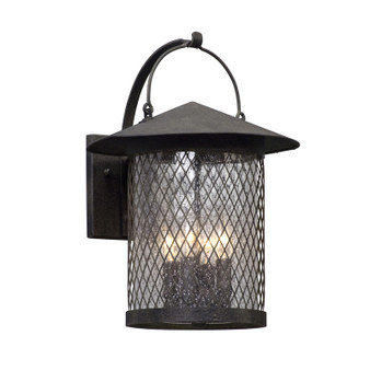 Altamont,Troy Lighting,Altamont 4lt Wall Lantern Large