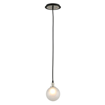 Andromeda,Troy Lighting,Andromeda 1lt Pendant Mini