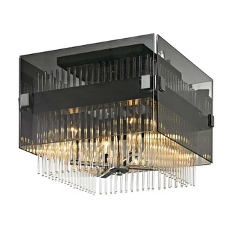 Apollo,Troy Lighting,Apollo 4lt Ceiling Semi-Flush