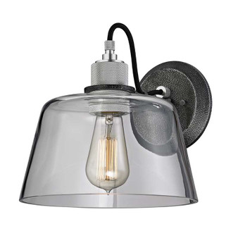 Audiophile,Troy Lighting,Audiophile 1lt Wall Sconce