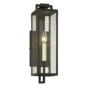 Beckham,Troy Lighting,Beckham 1lt Wall