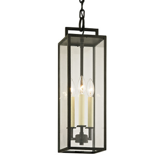 Beckham,Troy Lighting,Beckham 3lt Hanger