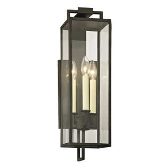 Beckham,Troy Lighting,Beckham 3lt Wall
