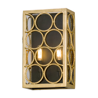 Bottega,Troy Lighting,Bottega 2lt Wall Sconce 2lt Wall Sconce