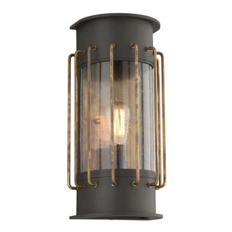 Cabot,Troy Lighting,Cabot 1lt Wall Large