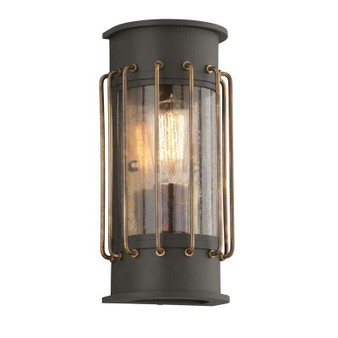 Cabot,Troy Lighting,Cabot 1lt Wall Small