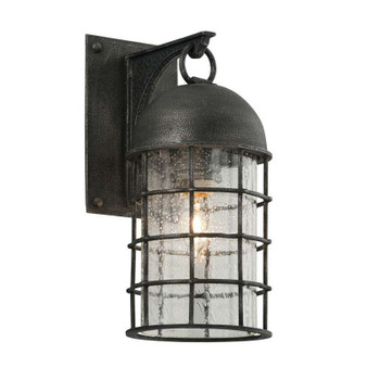Charlemagne,Troy Lighting,Charlemagne 1lt Wall Small