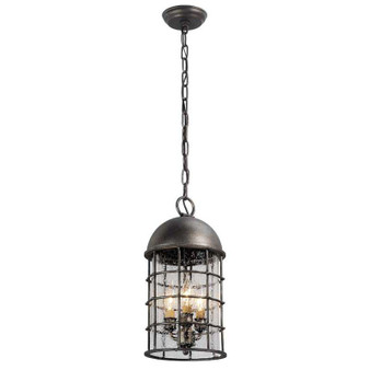 Charlemagne,Troy Lighting,Charlemagne 3lt Hanger Medium