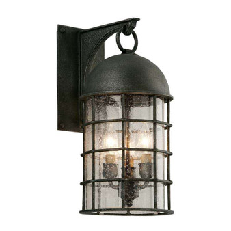 Charlemagne,Troy Lighting,Charlemagne 3lt Wall Medium