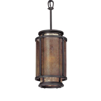 Copper Mountain,Troy Lighting,Copper Mountain 1lt Pendant