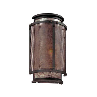Copper Mountain,Troy Lighting,Copper Mountain 2lt Wall Sconce