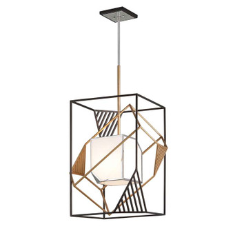 Cubist,Troy Lighting,Cubist 1lt Pendant