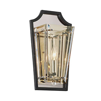 Domain,Troy Lighting,Domain 1lt Wall Sconce