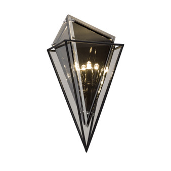 Epic,Troy Lighting,Epic 2lt Wall Sconce