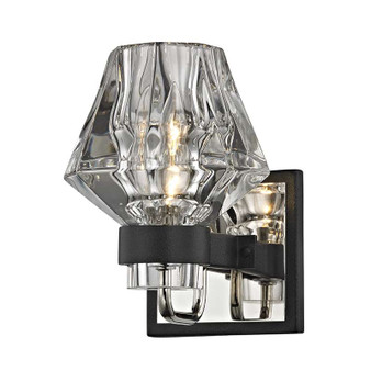 Faction,Troy Lighting,Faction 1lt Wall Sconce