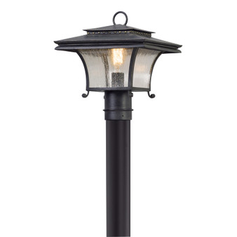 Grammercy,Troy Lighting,Grammercy 1lt Post Lantern Medium