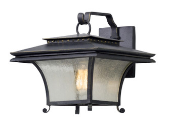 Grammercy,Troy Lighting,Grammercy 1lt Wall Lantern Medium