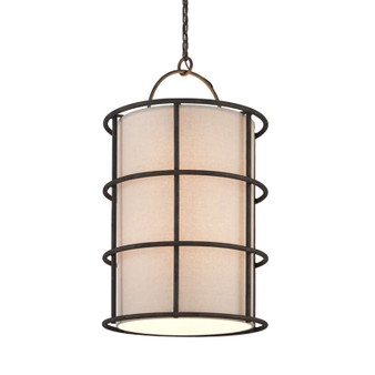 Haven,Troy Lighting,Haven 8lt Pendant Extra Large