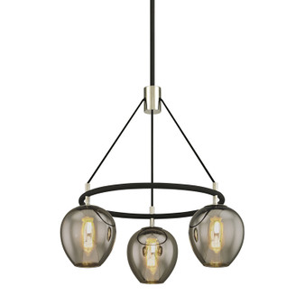 Iliad,Troy Lighting,Iliad 3lt Pendant