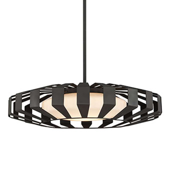 Impulse,Troy Lighting,Impulse 1lt Pendant Large