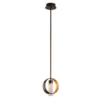 Insight,Troy Lighting,Insight 1lt Pendant Small
