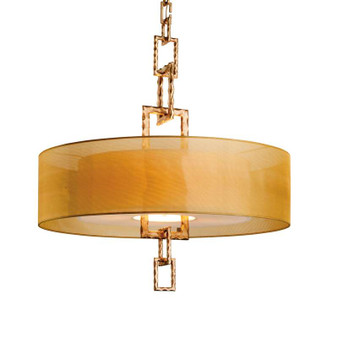 Link,Troy Lighting,Link 4lt Pendant Large