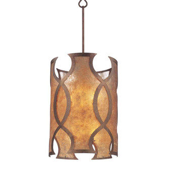 Mandarin,Troy Lighting,Mandarin 4+4lt Pendant Entry - Out When Sold Out 11/01/13