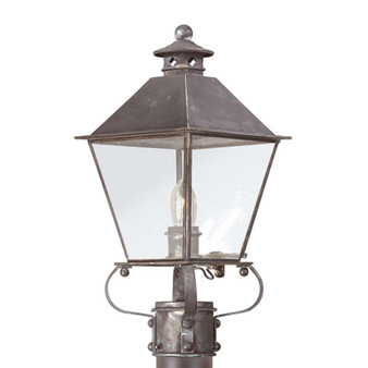 Montgomery,Troy Lighting,Montgomery 4lt Post Lantern Extra Extra Large