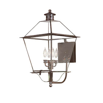 Montgomery,Troy Lighting,Montgomery 4lt Wall Lantern Extra Extra Large