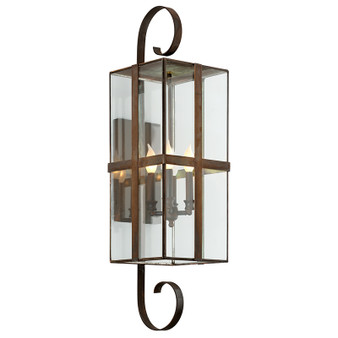 Rutherford,Troy Lighting,Rutherford 4lt Wall