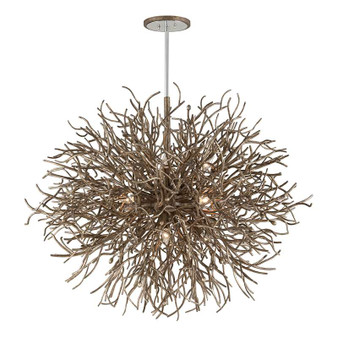Sierra,Troy Lighting,Sierra 12lt Pendant