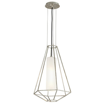 Silhouette,Troy Lighting,Silhouette 1lt Pendant Small