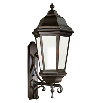 Verona,Troy Lighting,Verona 1lt Wall Lantern Fluorescent Extra Extra Large