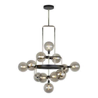 Viaggio Chandelier by Tech Lighting