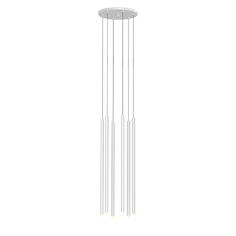 Sonneman a Way of Light 3017 Light Chimesª 6-Light LED Pendant