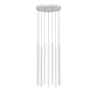 Sonneman a Way of Light 3018 Light Chimesª 10-Light LED Pendant