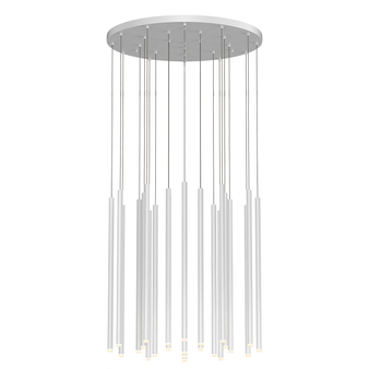 Sonneman a Way of Light 3019 Light Chimesª 24-Light LED Pendant
