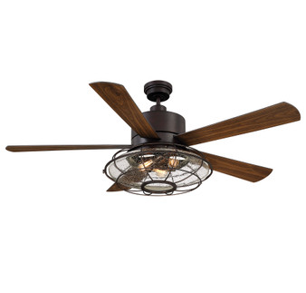 "Connell 56"" 5 Blade Ceiling Fan"