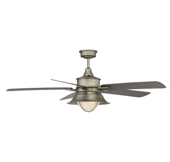 "Hyannis 52"" 5 Blade Outdoor Ceiling Fan"