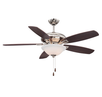 "Mystique 52"" 5 Blade Ceiling Fan"