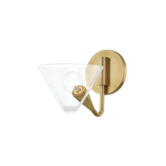 Isabella 1 Light Wall Sconce